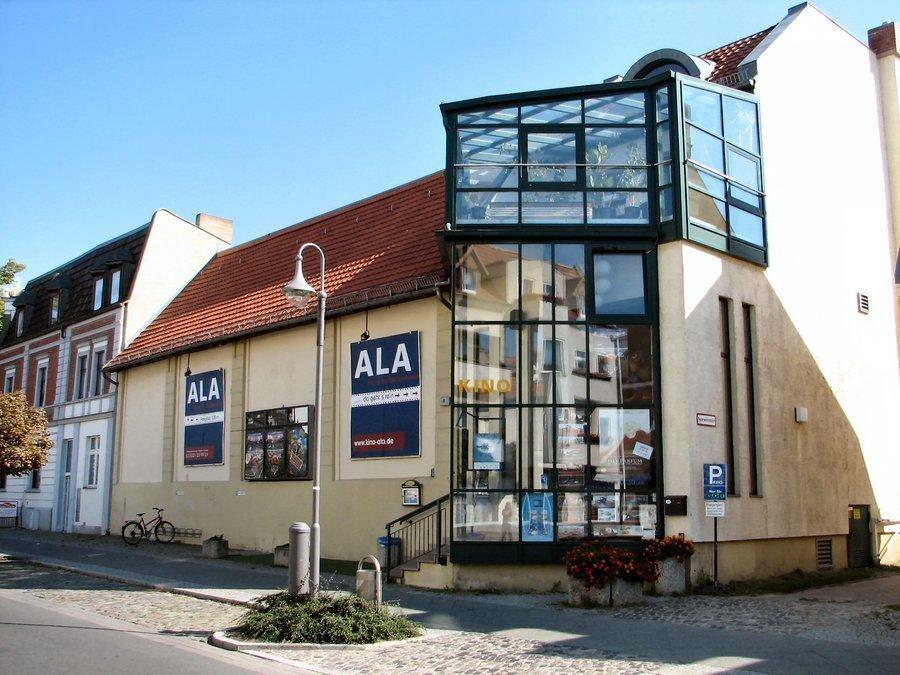 Das Kino Ala zeigt Filme für Klein und Groß.