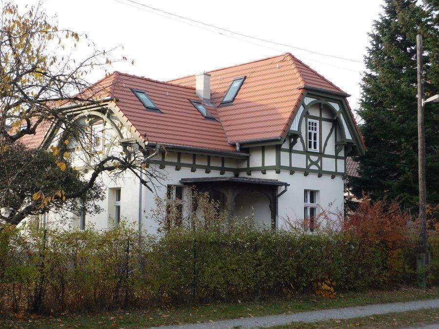 Im Bürgerhaus in Finkenkrug finden regelmäßig Kulturveranstaltungen statt.