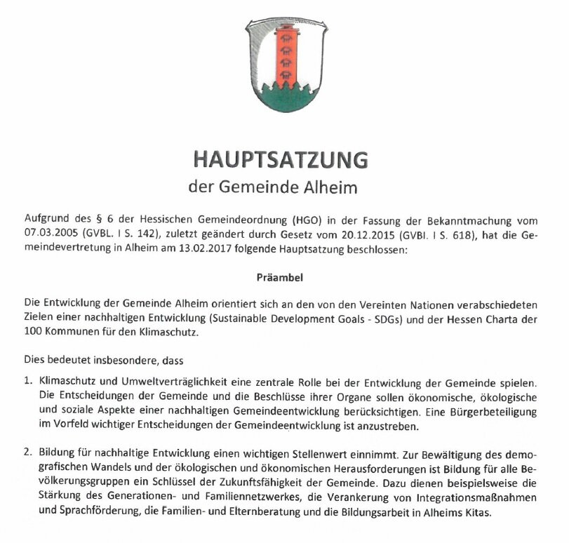 Hauptsatzung_BNE-Verankerung