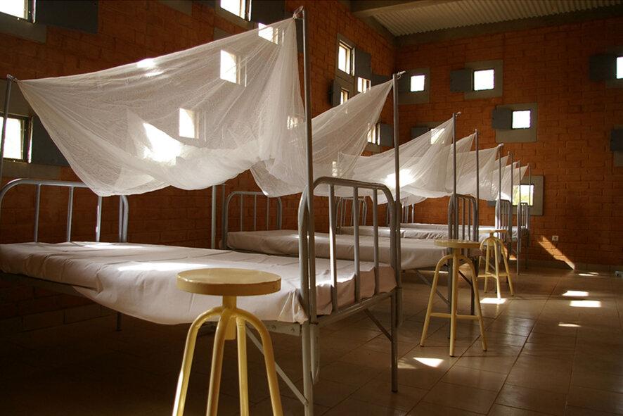 copyright  Kéré Architecture