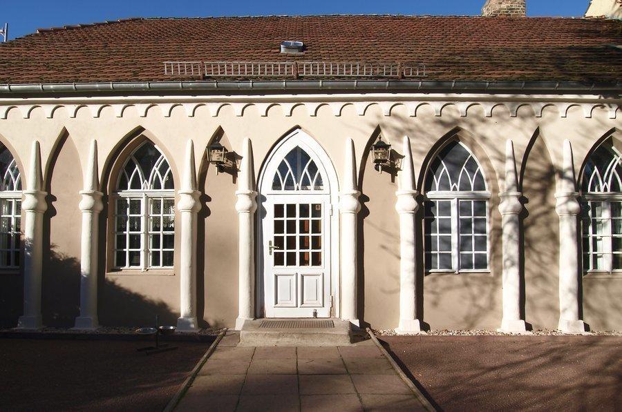 Gotisches Haus (Foto U. Steckhan)