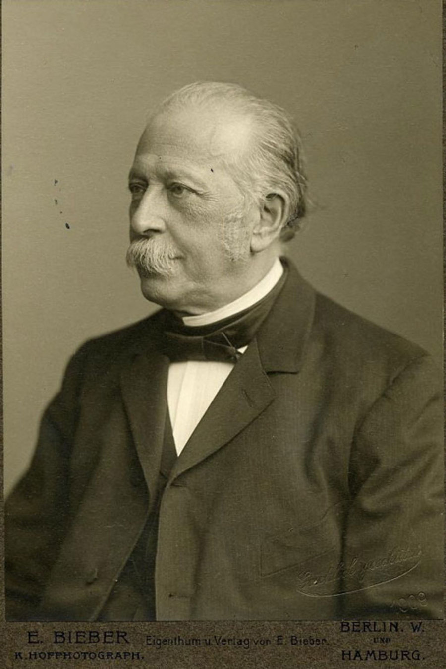 Foto: Emil Bieber Copyright: Klaus Niermann, Hamburg Berlin, 1894 © Deutsches Historisches Museum, Berlin Inv.-Nr.: Ph 2005/53