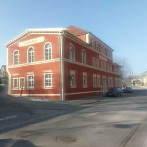 Stadtverwaltung Bad Muskau