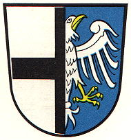 Stadtwappen der Stadt Balve