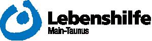 Bild zeigt das Zeichen der Lebenshilfe Main Taunus; Externer Link zur Homepage der Lebenshilfe Main Taunus; Foto: Lebenshilfe Main Taunus