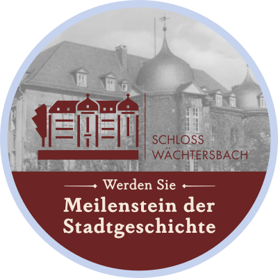 Meilenstein_-_Button