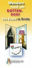 """Wanderweg """"Von Kirche zu Kirche"""""""