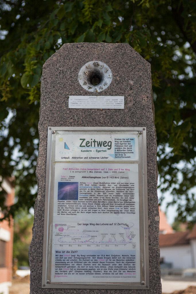 Zeitstein