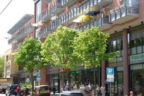 Tivoli-City-Center - Merseburg