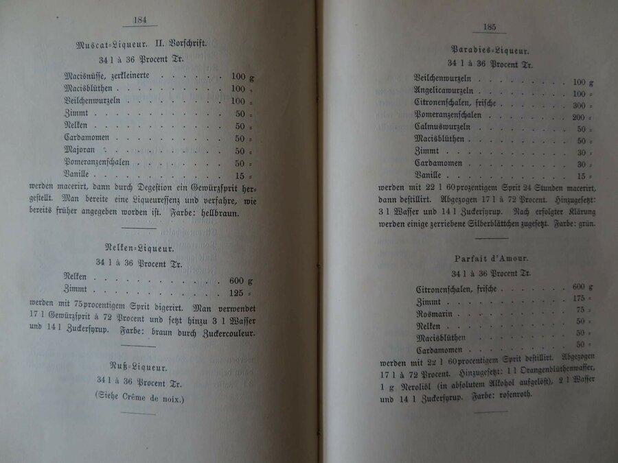 Beispielbild für ein historisches Rezept, ©Stephan Becker, Brüssow