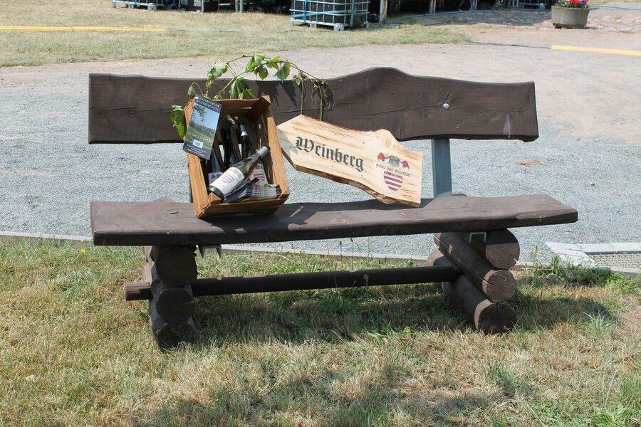 Querfurter Weinbergfest