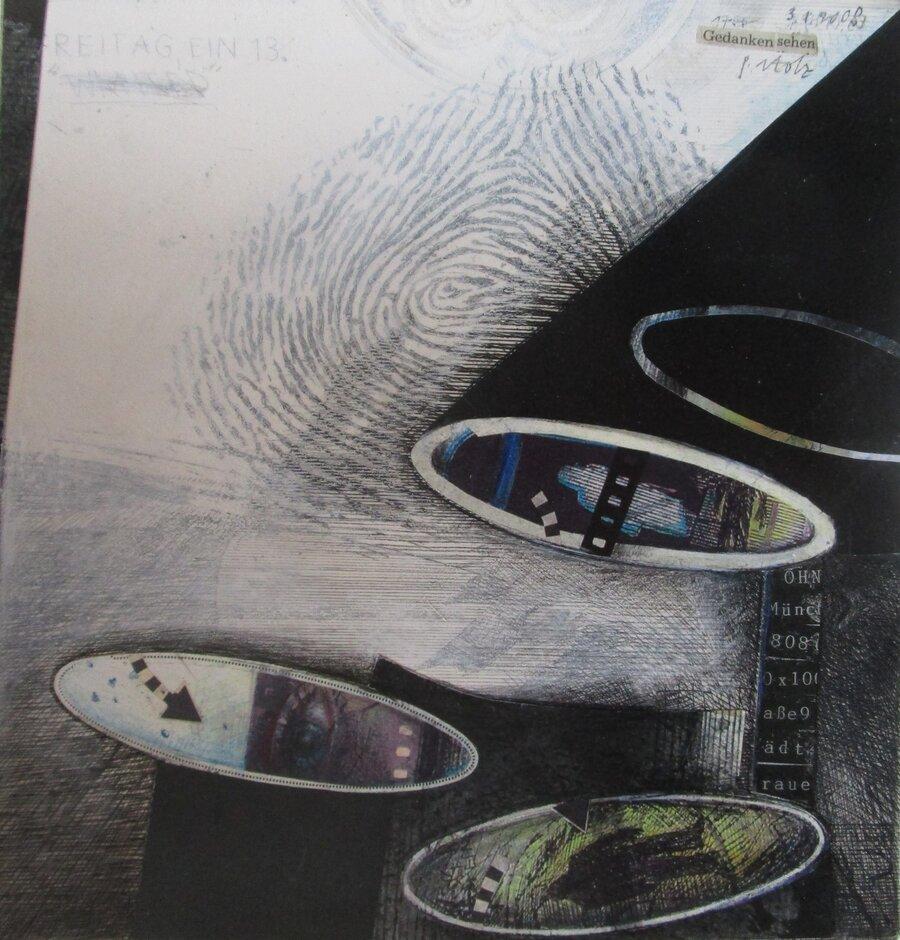 Gedankensehen - 2008 - Nr. 96