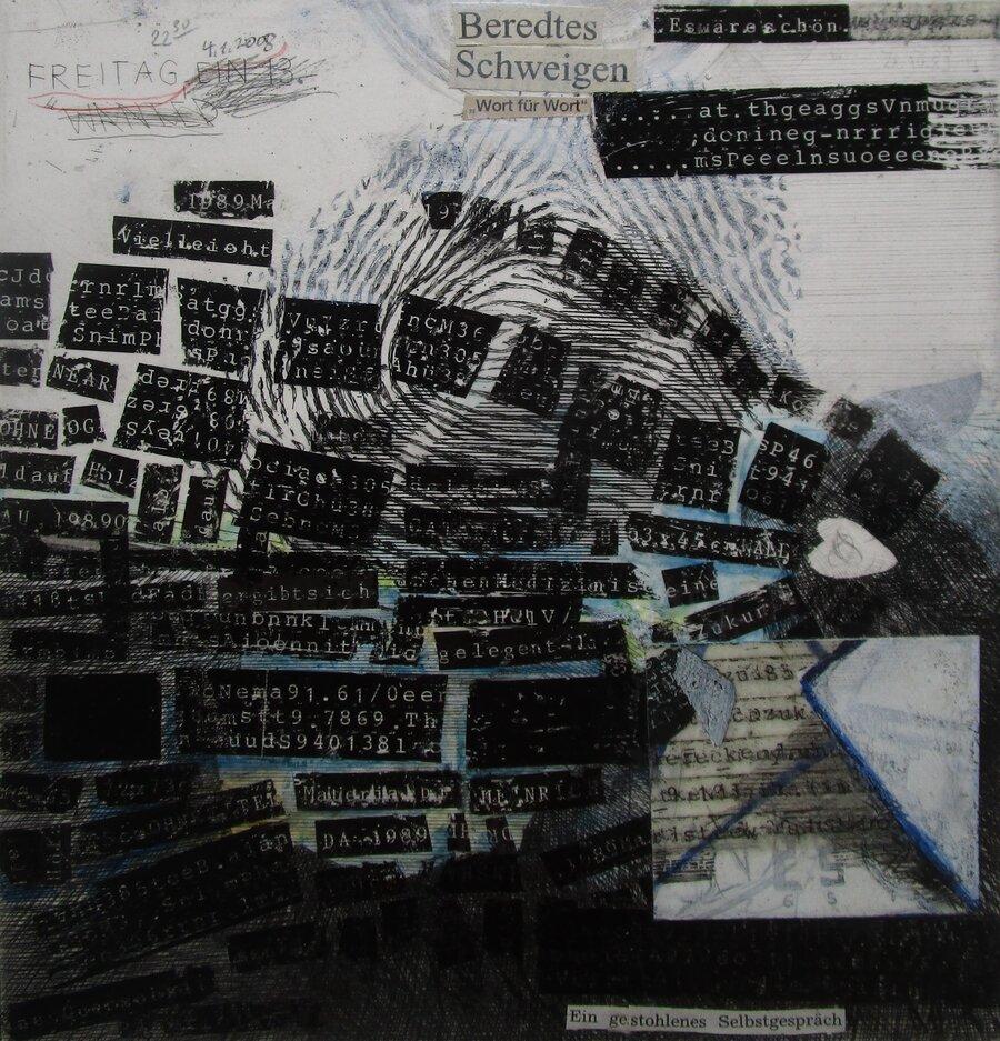 Selbstgespräch - 2008 - Nr. 97