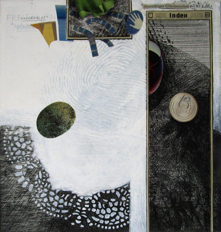 Meersalat - 2002 - Nr. 41
