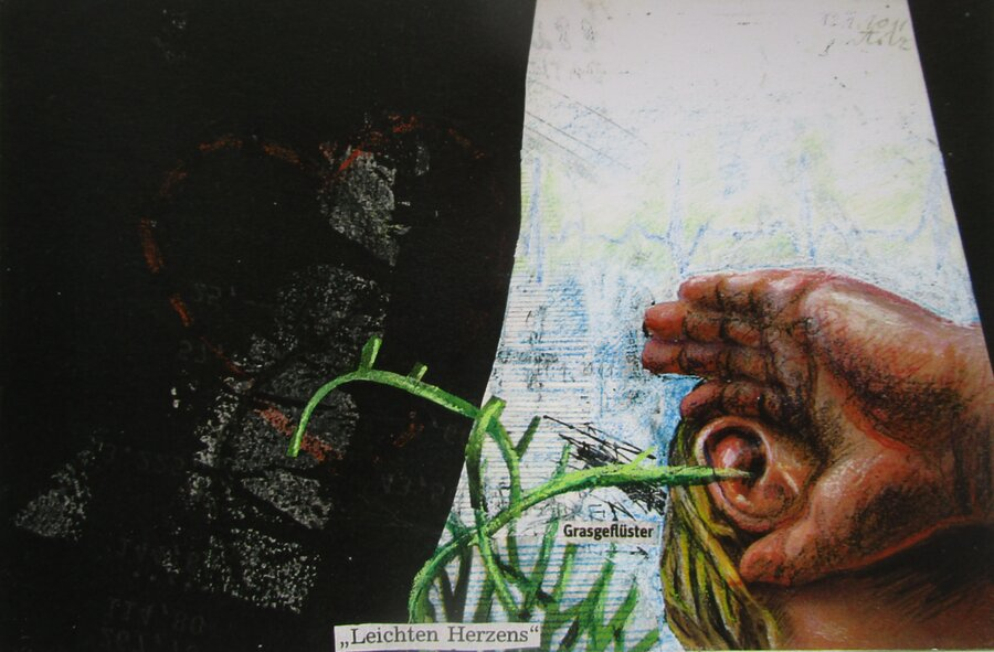 Grasgeflüster - 2011 - Nr. 105