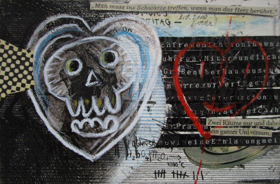 Herzkammern - 2000 - Nr. 26