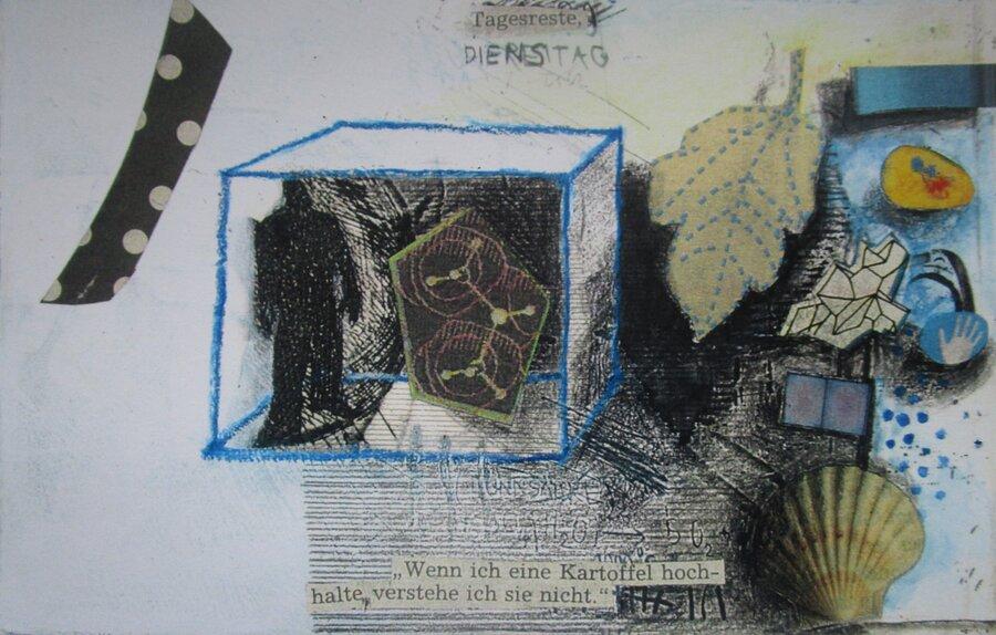 Tagesreste - 2004 - Nr. 58