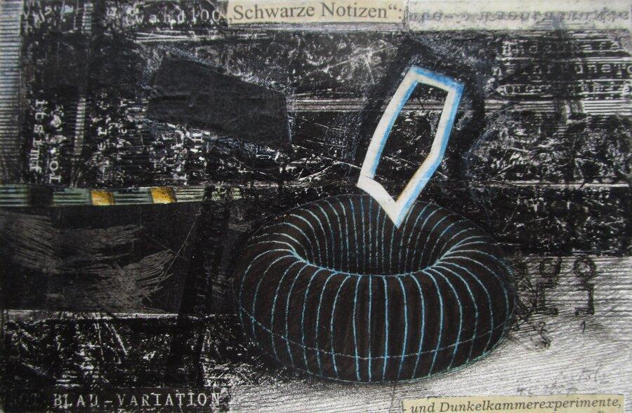 Schwarze Notizen - 2007 - Nr. 98