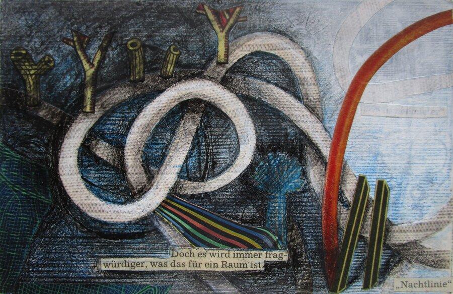 Nachtlinie - 2007 - Nr. 96