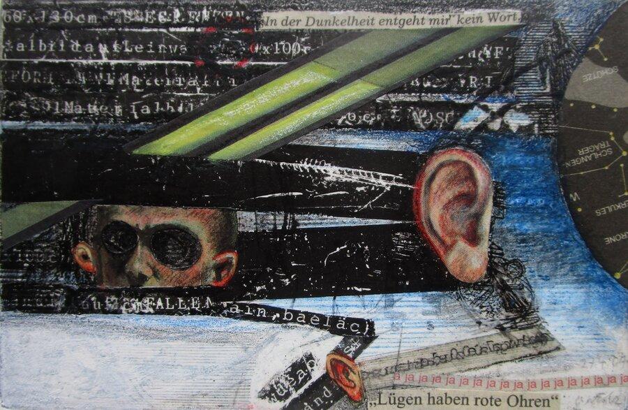 Lügen haben rote Ohren - 2007 - Nr. 94