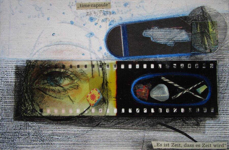 time capsule - 2007 - Nr. 93