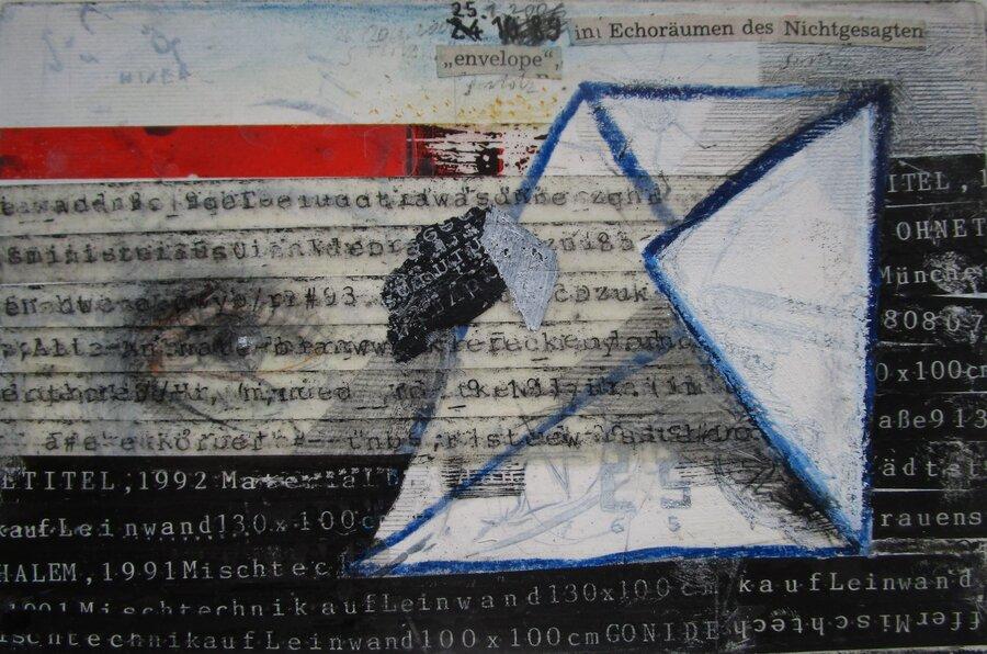 envelope - 2006 - Nr. 81