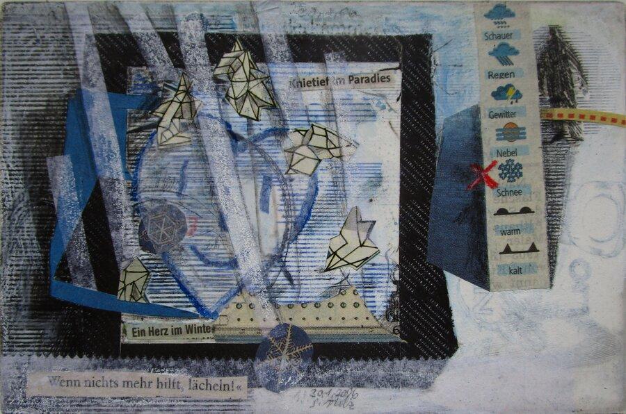 Ein Herz im Winter - 2006 - Nr. 80