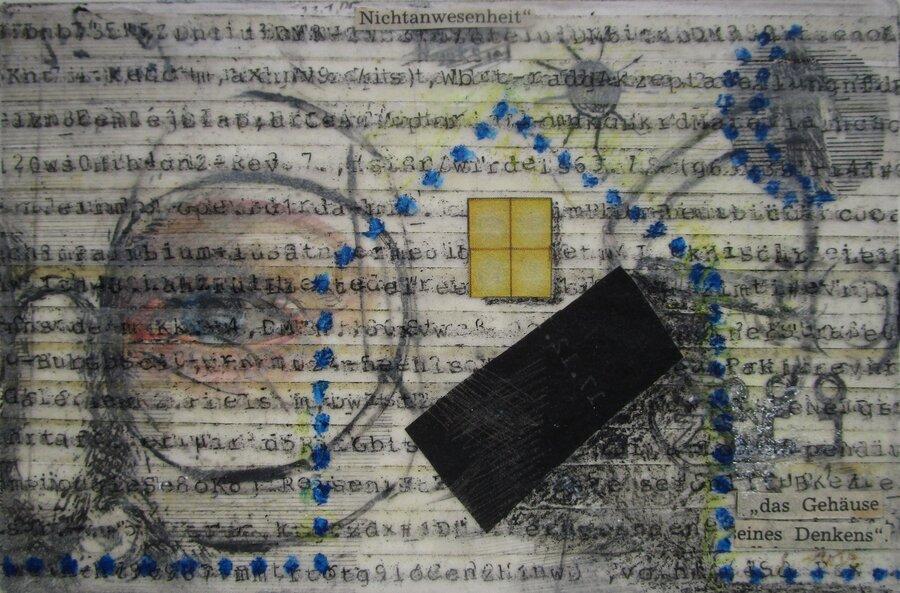 Gedankenlesen - 2005 - Nr. 75