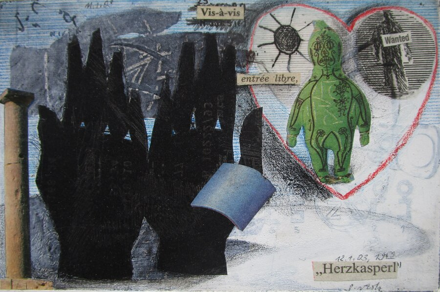 vis-à-vis - 2003 - Nr. 47