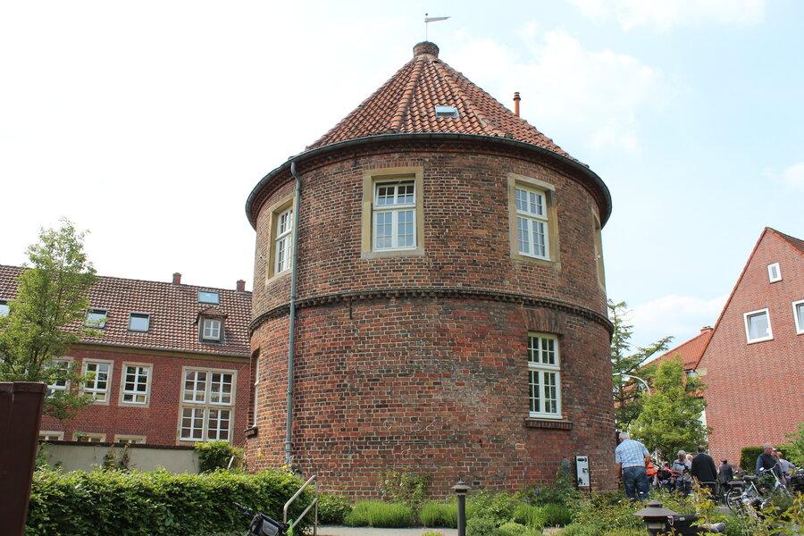 Pulverturm in Coesfeld