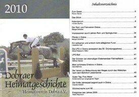 Heimatkalender 2010®Heimatverein