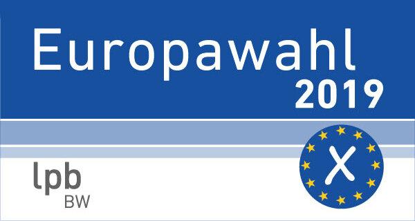 Symbolgrafik Europawahl
