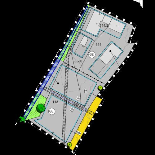 """BBPl 10 """"Mühlenstraße West"""""""