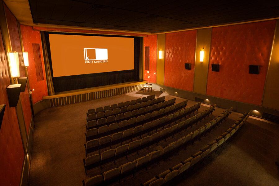 Kinosaal (Foto @JochenPach)