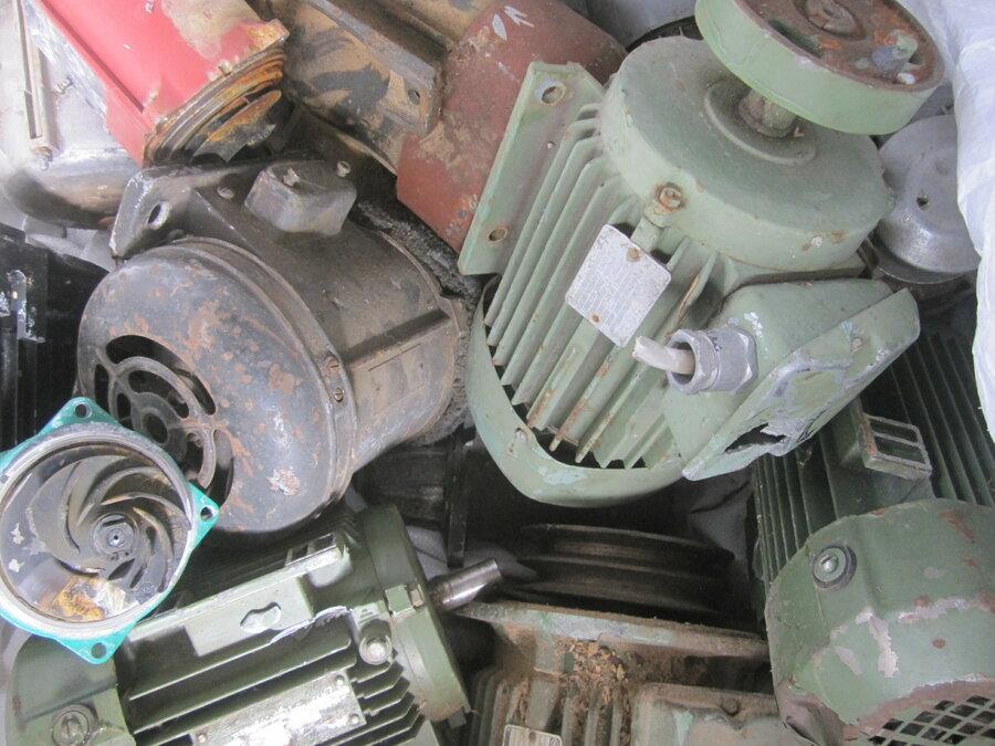 Elektromotore ohne Getriebe