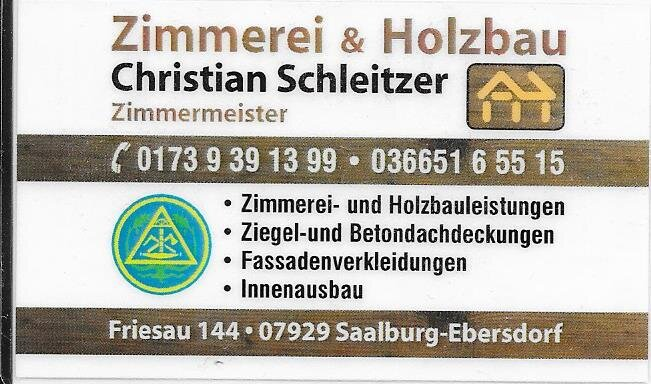 Werbung_Zimmerei