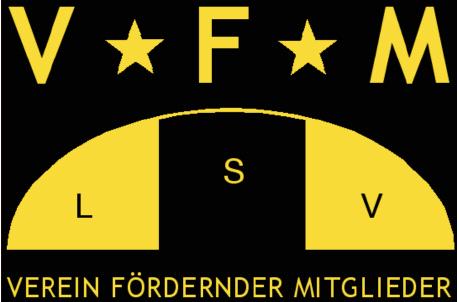 Logo vom Verein Fördernder Mitglieder
