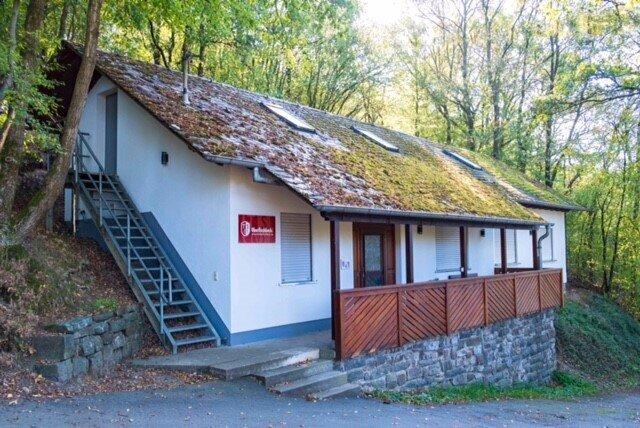 Das Vereinsheim