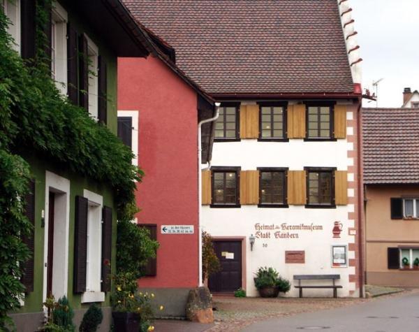 Heimat- und Keramikmuseum