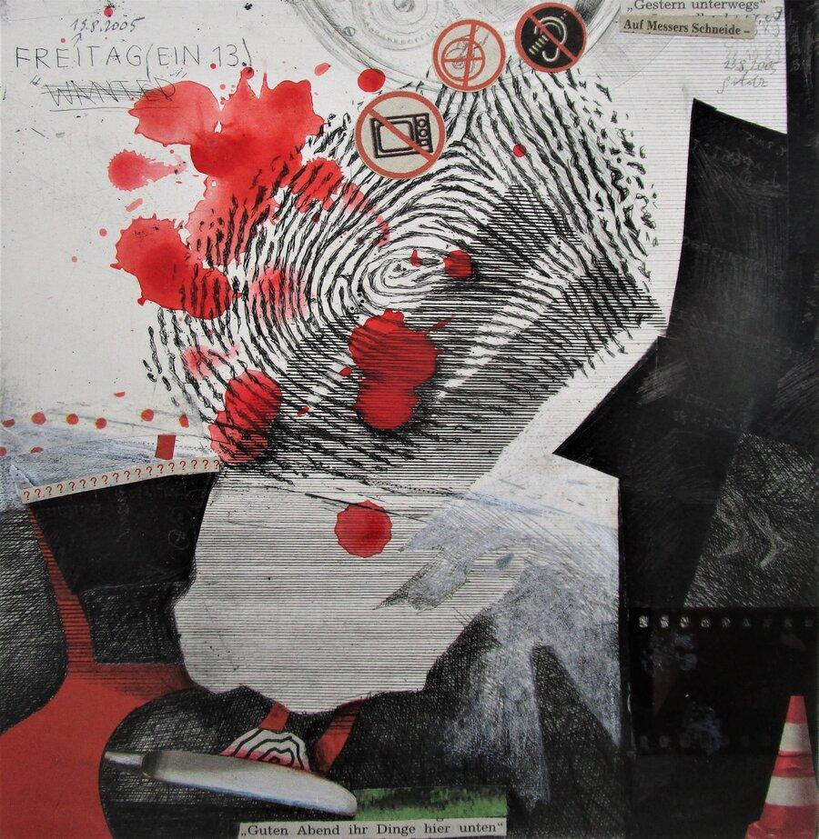 Auf Messers Schneide - 2005 - Nr. 79