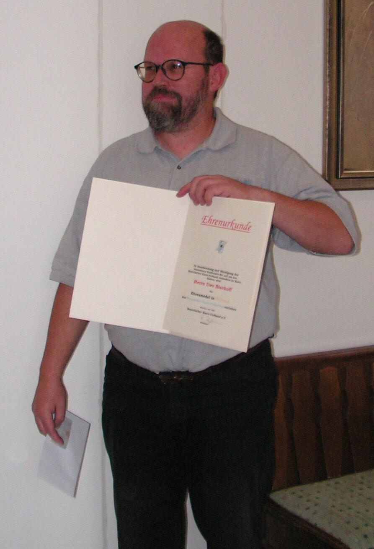 Uwe Bischoff