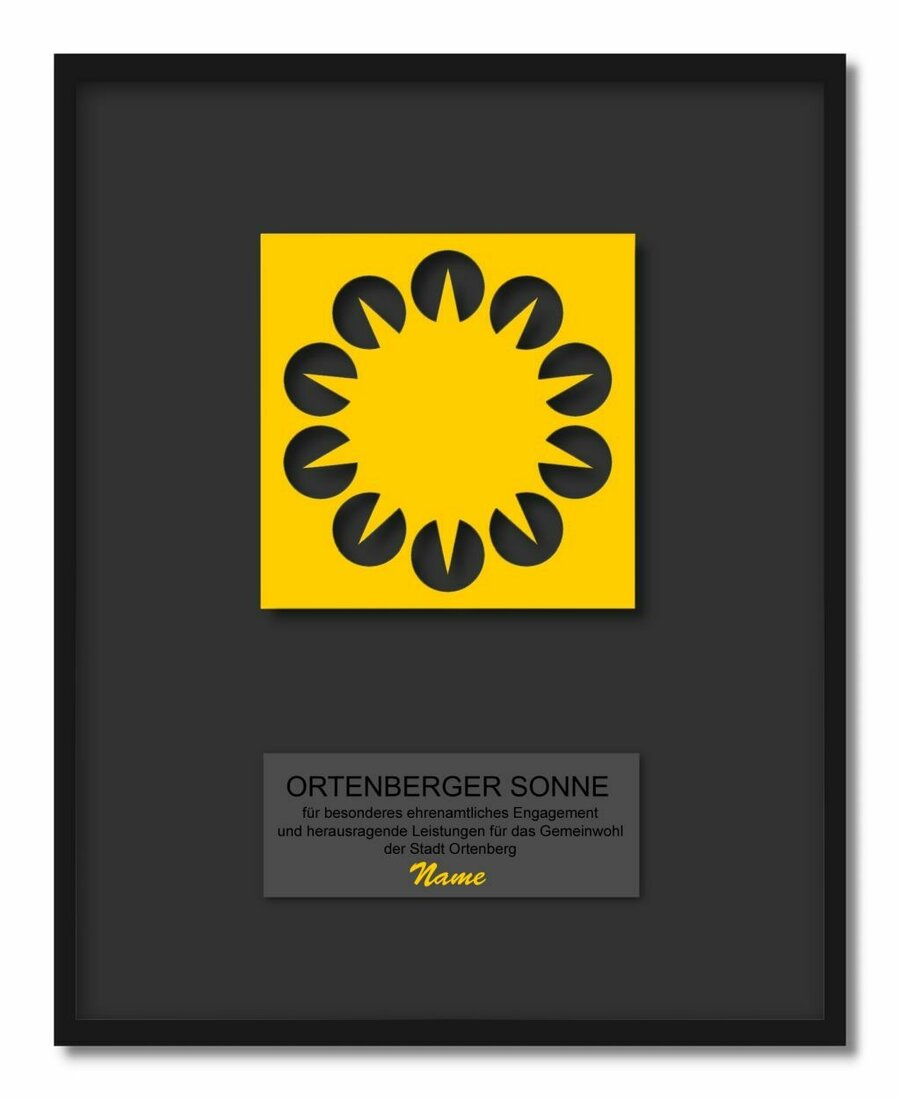 Ortenberger Sonne