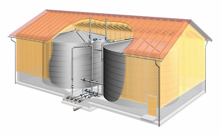 Trinkwasserversorgunghydrosystemtank-aus-edelstahl