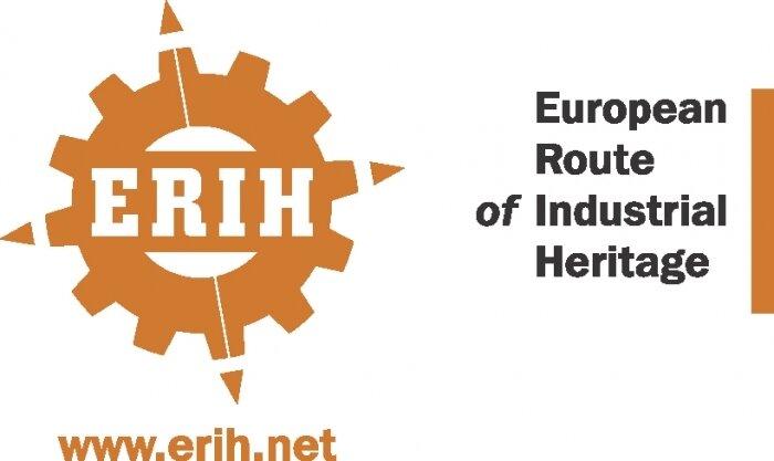 Logo der ERIH-Route