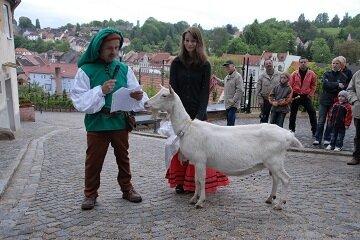 """Rotes-Tor-Fest""   Foto: Veit Höntsch"
