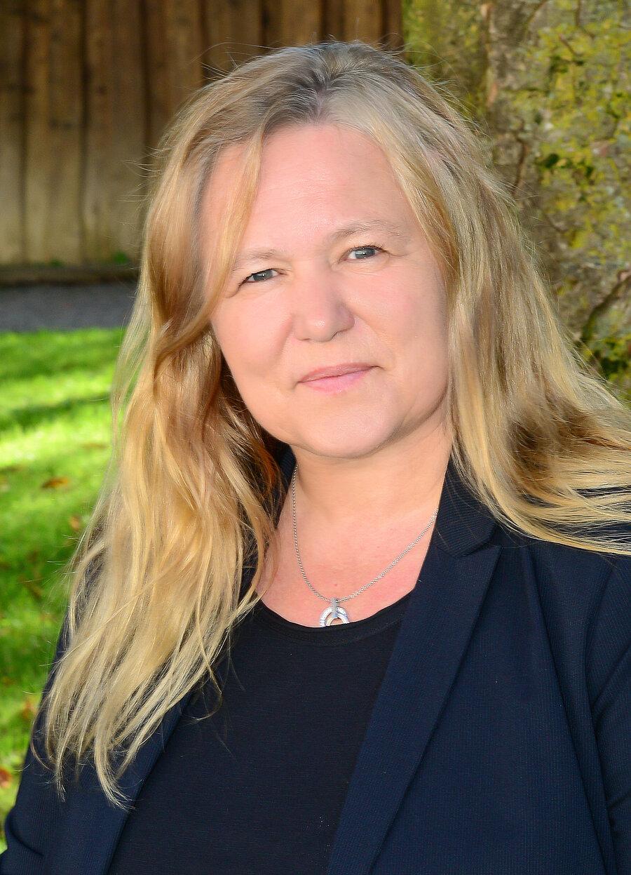 Katja Chromik