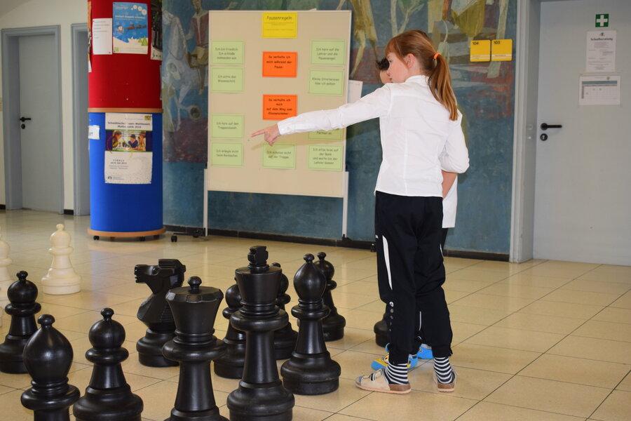 Projekttag Schach 5