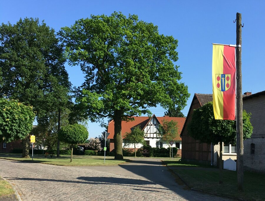 Heerstrasse-Schule-Wappen