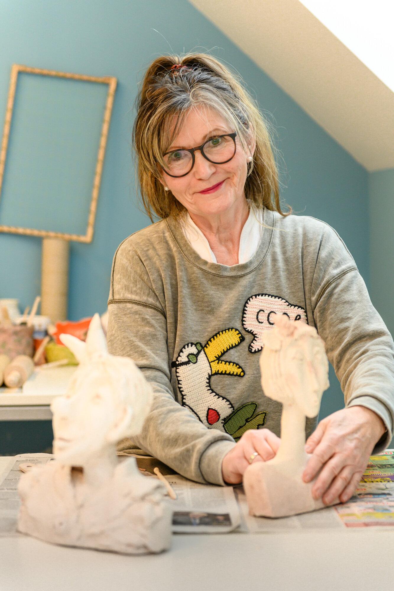 Karin Bröge