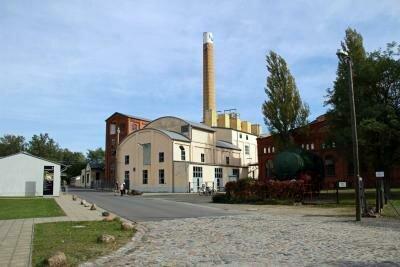 Brikettfabrik Louise Domsdorf